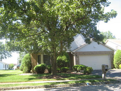Greenbriar Adult Community Under Contract: 115 Peasley Drive