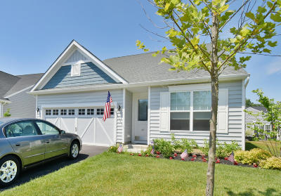 Howell Adult Community For Sale: 40 Mallard Court