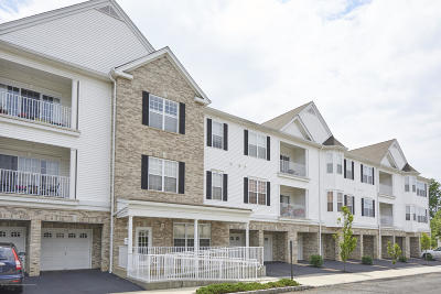 Monmouth County Adult Community For Sale: 101 Knightsbridge Lane