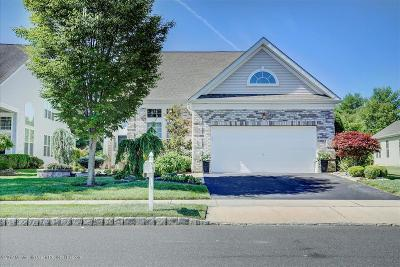 Manalapan Adult Community For Sale: 5 Cavalcade Court