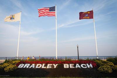Bradley Beach Rental For Rent: 210 Newark Avenue