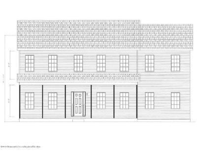 Aberdeen, Matawan Single Family Home For Sale: 19 Anna Avenue
