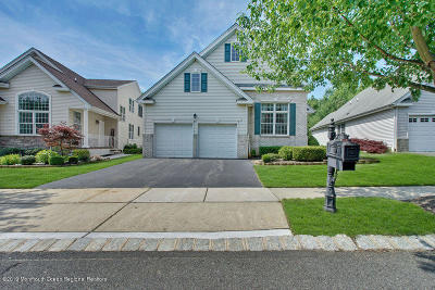 Monmouth County Adult Community For Sale: 13 Londonberry Drive