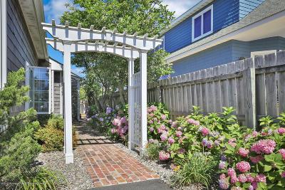 Bay Head Single Family Home For Sale: 830 Main Avenue