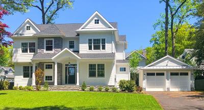 Fair Haven Single Family Home For Sale: 27 Park Lane