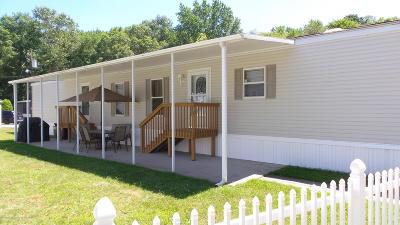 Howell Single Family Home For Sale: 24 Grace Lane
