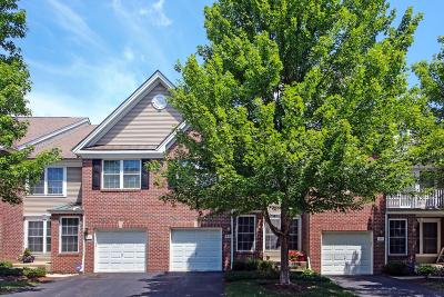 Middletown Condo/Townhouse For Sale: 33 Ironwood Court