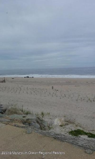 Sea Bright Condo/Townhouse For Sale: 1187 #23 Ocean Avenue #23