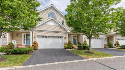 Monmouth County Adult Community For Sale: 11 Village Drive