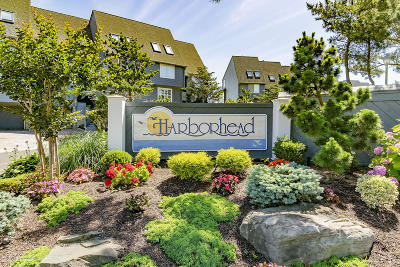Point Pleasant Beach Condo/Townhouse For Sale: 49 Harborhead Drive