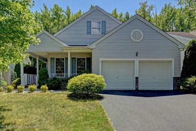 Monmouth County Adult Community For Sale: 57 Rolling Meadows Boulevard
