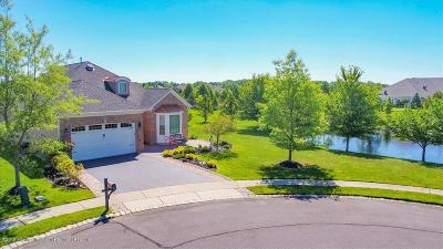 Monmouth County Adult Community Under Contract: 25 E Francesa Court