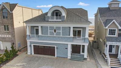 Sea Girt Single Family Home For Sale: 718 Morven Terrace