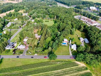 Wall Residential Lots & Land For Sale: 2066 Allenwood Road