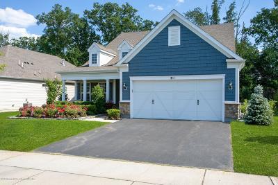Monmouth County Adult Community For Sale: 48 W Da Vinci Way