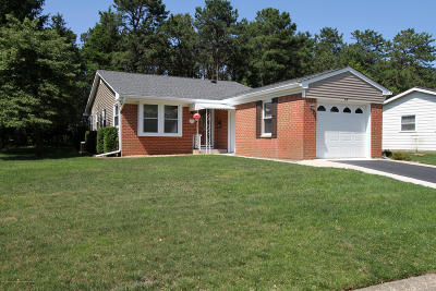 Whiting NJ Adult Community Under Contract: $84,900