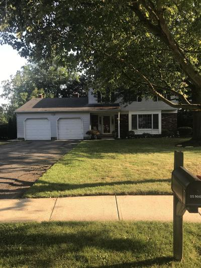 Single Family Home Under Contract: 52 Congress Court
