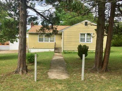 Middletown Single Family Home Under Contract: 10 Mahoras Avenue