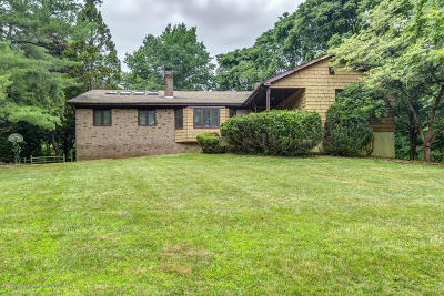 Holmdel Single Family Home Under Contract: 6 Fellswood Way