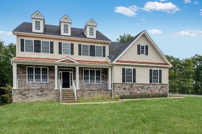 Morganville Single Family Home For Sale: 10 Monarch Path