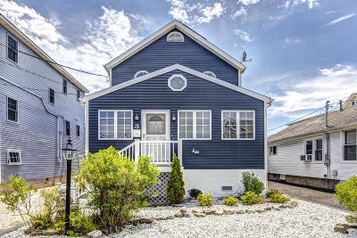 Manasquan Single Family Home For Sale: 3 Watson Place