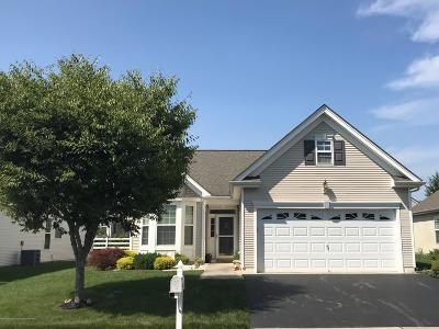Four Seasons @ South Knolls Adult Community For Sale: 53 Cromwell Lane