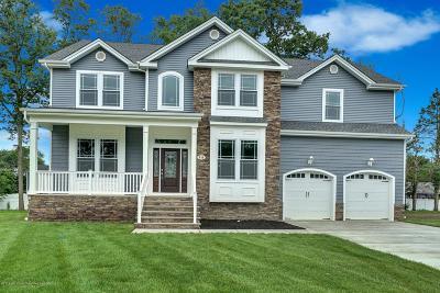 Toms River Single Family Home For Sale: 163 Blue Sea Lane