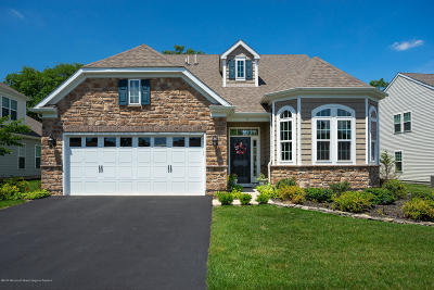 Monmouth County Adult Community For Sale: 8 W Bonicelli Court
