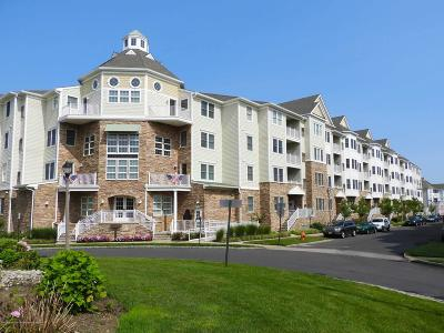 Long Branch Condo/Townhouse For Sale: 33 Cooper Avenue #211