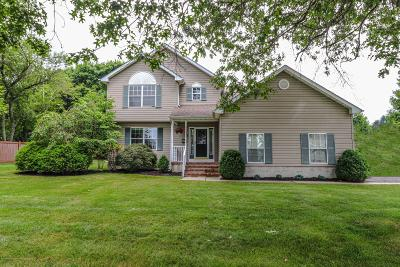 Brick Single Family Home For Sale: 95 S Beverly Drive
