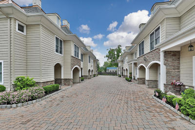 Monmouth County Adult Community For Sale: 98 Virginia Avenue #6