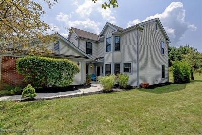 Ocean Twp Condo/Townhouse For Sale: 61 Gimbel Place