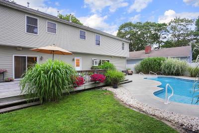 Brick Single Family Home For Sale: 428 19th Avenue