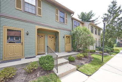 Aberdeen NJ Condo/Townhouse For Sale: $234,900