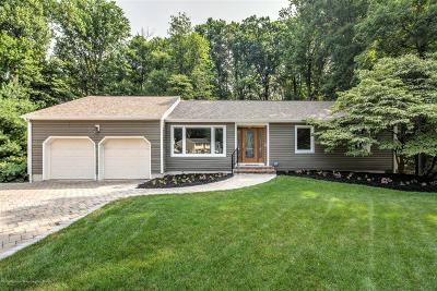 Middletown Single Family Home Under Contract: 11 Spradley Lane