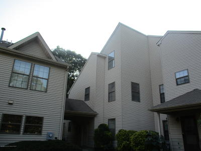 Jackson Condo/Townhouse For Sale: 125 Whispering Oaks Way