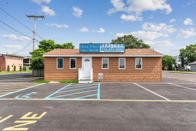 Commercial For Sale: 3400 Highway 37