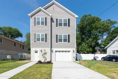 Keansburg Single Family Home For Sale: 69 Forest Avenue