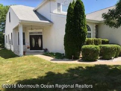 Ocean County Adult Community For Sale: 23 Pine Valley Road