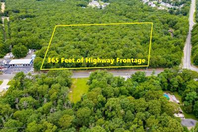 Commercial For Sale: 890 Route 9