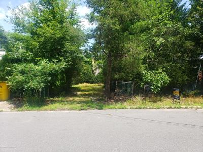 Residential Lots & Land For Sale: 941 Woodland Drive