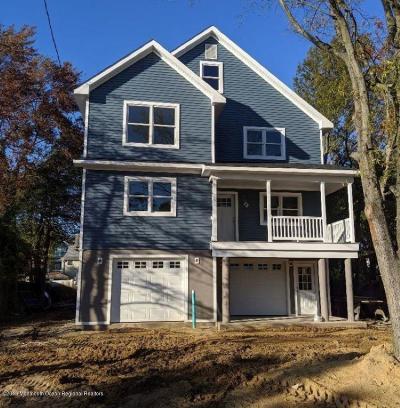 Brick Single Family Home For Sale: 8 Shore Pine Drive
