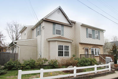 Keansburg Single Family Home For Sale: 22 Maplewood Avenue