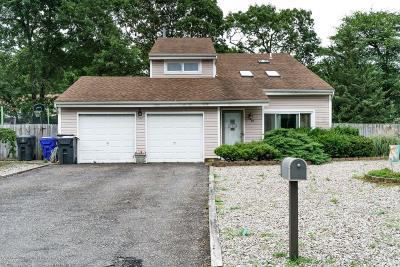 Brick Single Family Home For Sale: 69 Bonair Drive