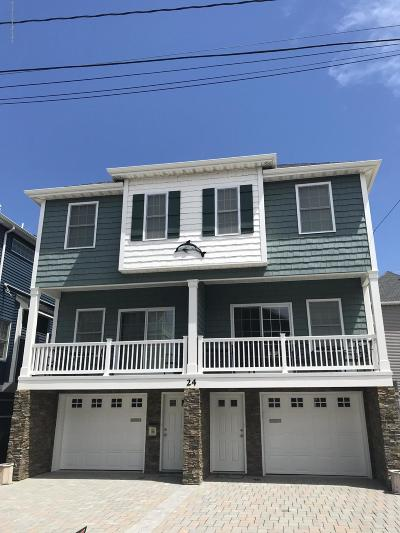 Ortley Beach Rental For Rent: 24 Fort Avenue