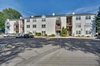 Belmar, Belmar Boro, Lake Como Condo/Townhouse For Sale: 1606 Main #F305