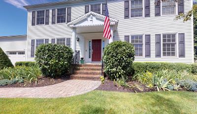 Toms River Single Family Home For Sale: 1002 Sheila Drive