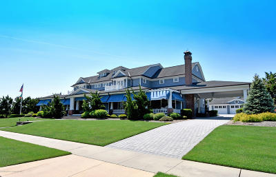 Monmouth County Single Family Home Under Contract: 15 Madison Avenue
