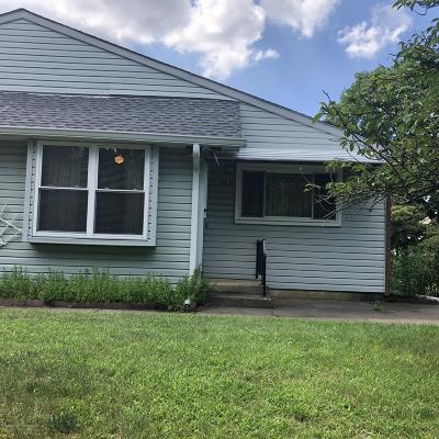Ocean County Adult Community For Sale: 24 Ironsides Drive #D