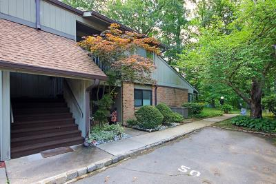 Monmouth County Adult Community For Sale: 50 Friendship Court